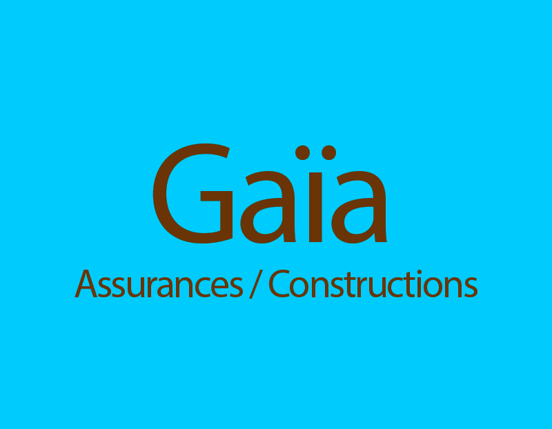Courtier en assurances à Martigues : Gaïa Construction